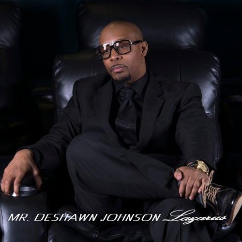 Mr DeShawn Johnson von Lazarus