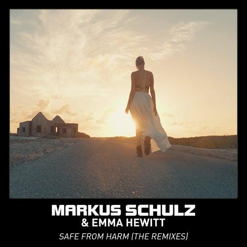Safe from Harm (The Remixes) von Markus Schulz