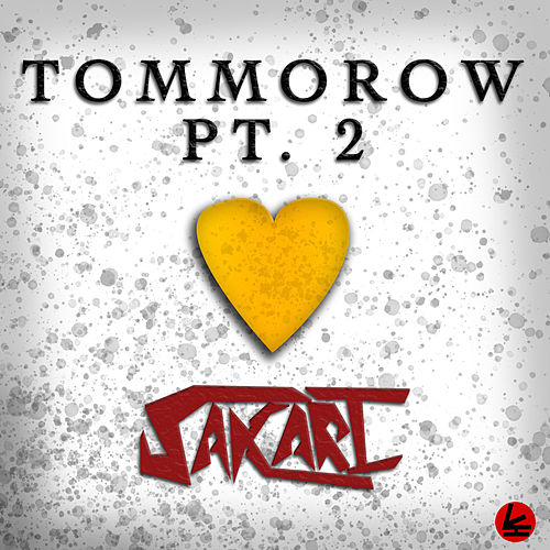 Tommorow, Pt. 2 by Sakari