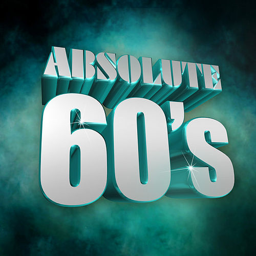 Absolute 60's de Various Artists