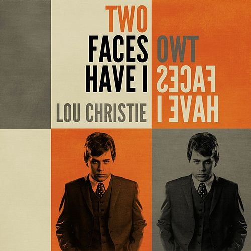 Two Faces Have I von Lou Christie
