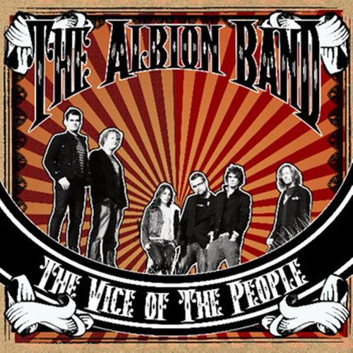 The Vice of the People by The Albion Band