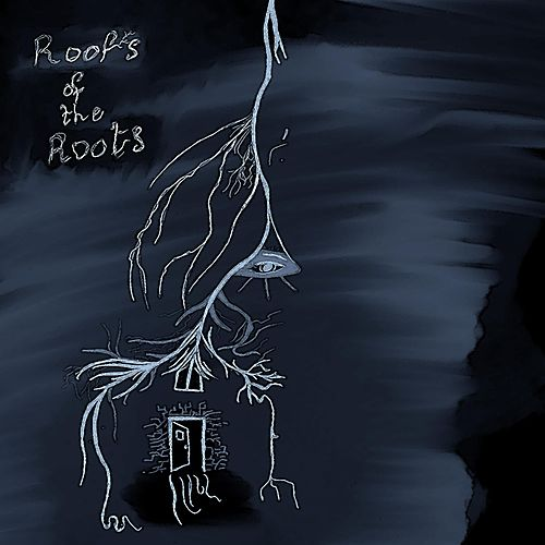 Roofs of the Roots by David X Gabriel