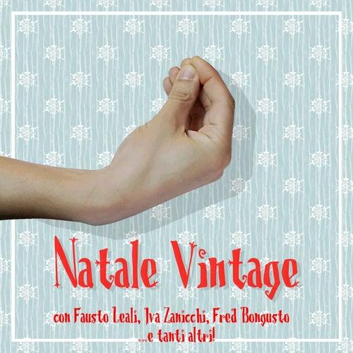 Natale Vintage de Various Artists