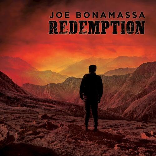 Redemption de Joe Bonamassa