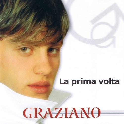 La prima volta de Graziano