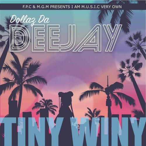 Tiny Winy de Dollaz Da Deejay