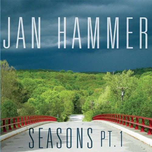 Seasons, Pt. 1 de Jan Hammer