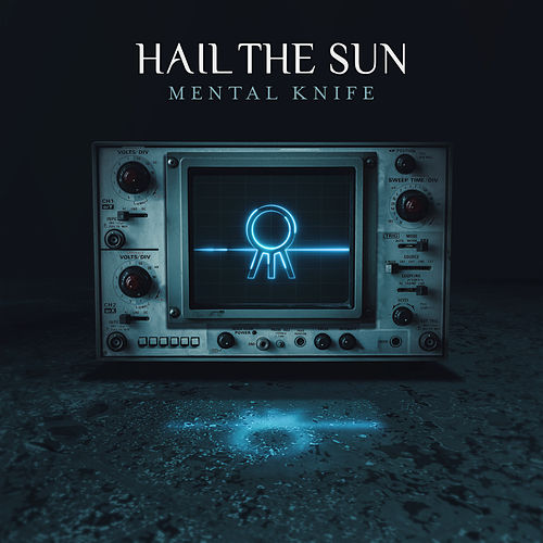 The Stranger in Our Pictures by Hail The Sun