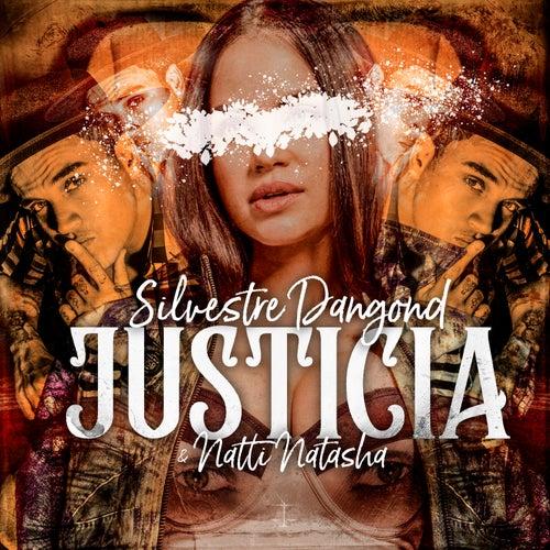 Justicia de Silvestre Dangond
