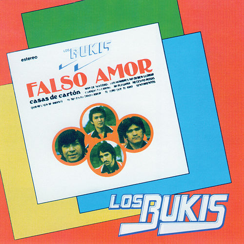 Falso Amor by Los Bukis