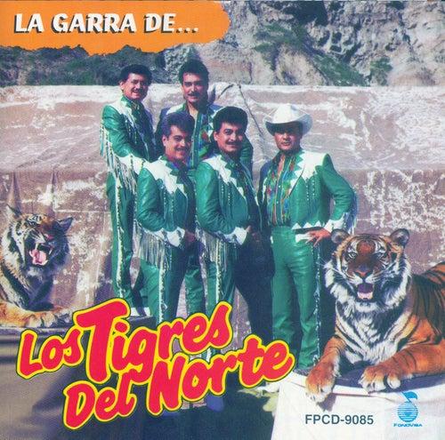 La Garra De... by Los Tigres del Norte