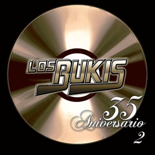 35 Aniversario de Los Bukis