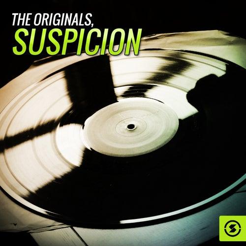 Suspicion de The Originals