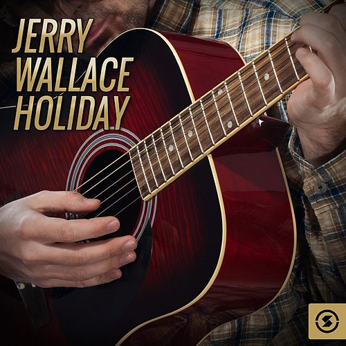 Holiday von Jerry Wallace