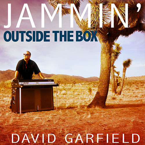 Jammin' - Outside the Box fra David Garfield
