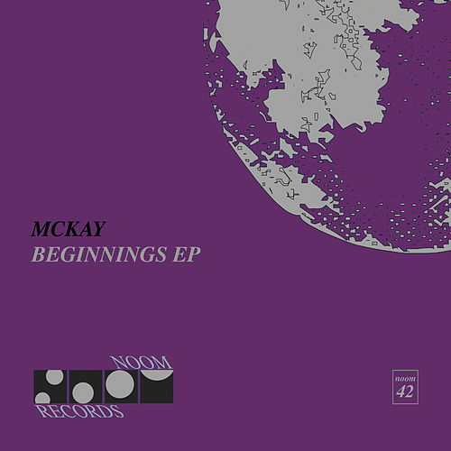 Beginnings EP von McKay