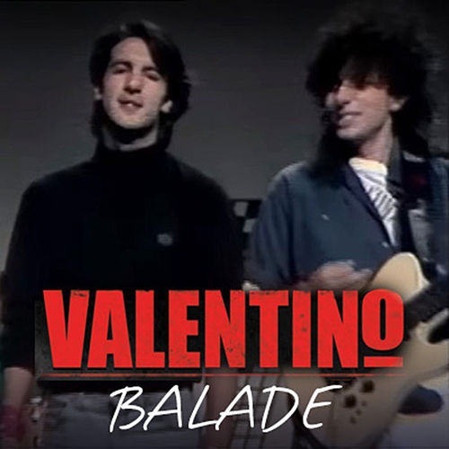 Valentino de Valentino