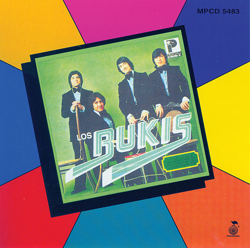 Los Bukis by Los Bukis