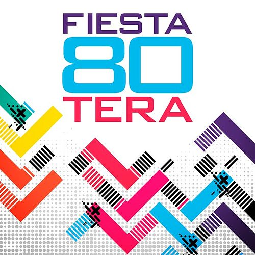 Fiesta 80tera de Various Artists