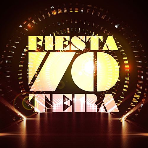 Fiesta 70tera de Various Artists