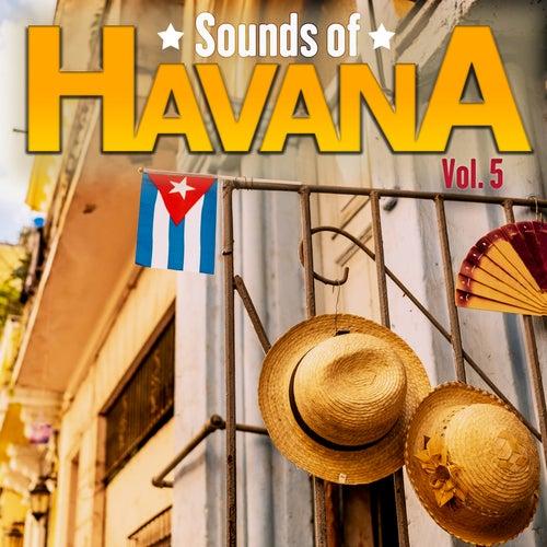Sounds of Havana, Vol. 5 de Various Artists
