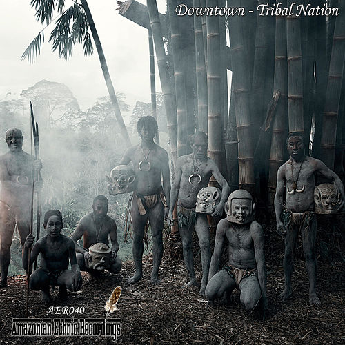 Tribal Nation - Single de Downtown