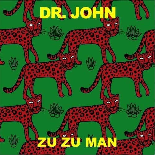 Zu Zu Man by Dr. John