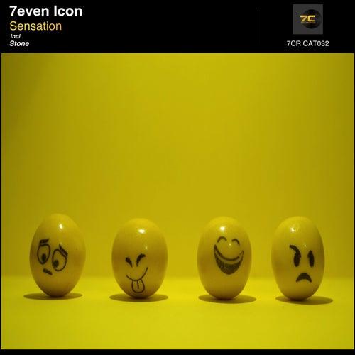 Sensation de 7even Icon