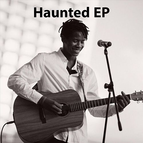 Haunted - EP von Thunderstorm Artis