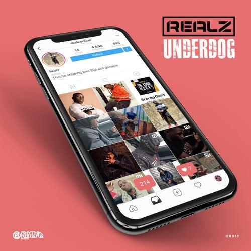 Underdog by Realz