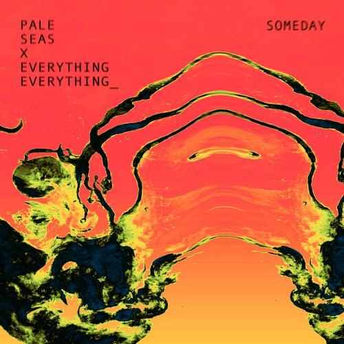Someday (Everything Everything Remix) von Pale Seas