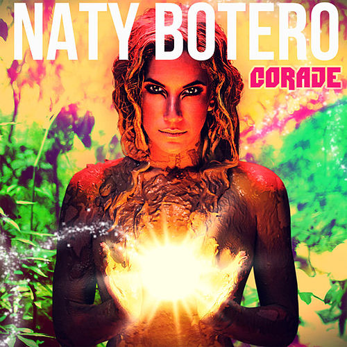Coraje de Naty Botero