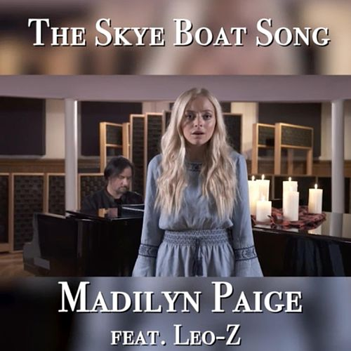 The Skye Boat Song by Madilyn Paige