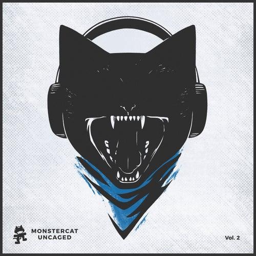 Monstercat Uncaged Vol. 2 de Various Artists