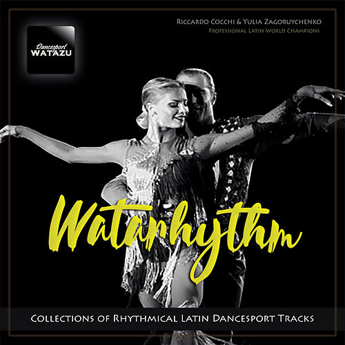 WataRhythm by Watazu