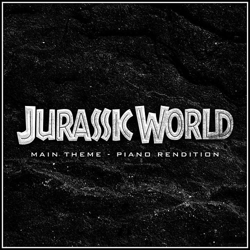 Jurassic World Main Theme (Piano Rendition) by The Blue Notes