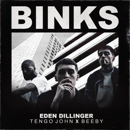 Binks de Eden Dillinger