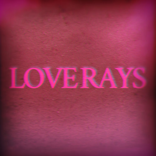 Love Rays de Chris Hart