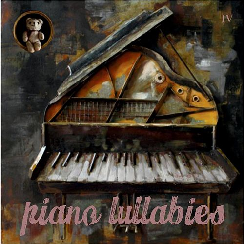 Piano Lullabies, Vol. 4 by Judson Mancebo