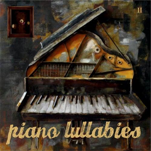 Piano Lullabies, Vol. 2 de Judson Mancebo