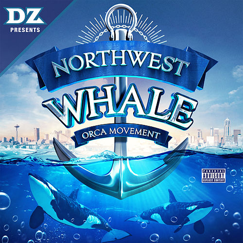 Northwest Whale Orca Movement by DZ