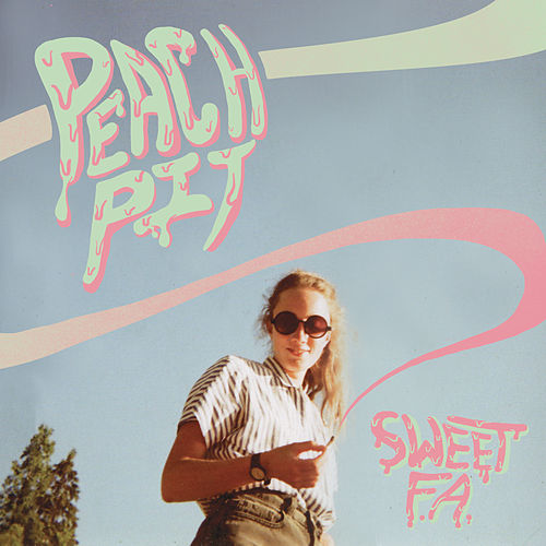 Sweet FA by Peach Pit