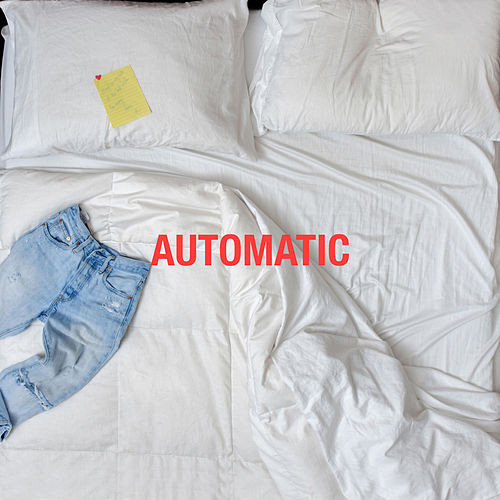 Automatic by The New Schematics
