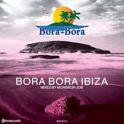 Bora Bora Ibiza de
