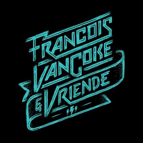 En Vriende by Francois van Coke