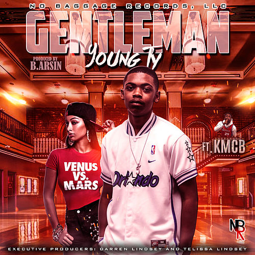 Gentleman de Young Ty