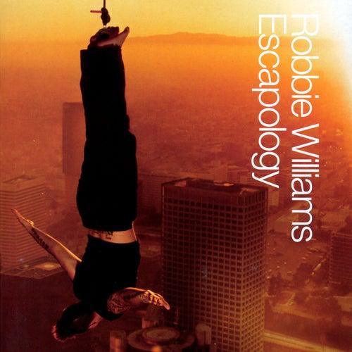 Escapology de Robbie Williams