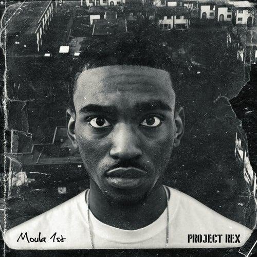 Project Rex by Moula 1st