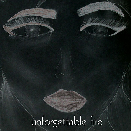 The Unforgettable Fire by Nick Rezo